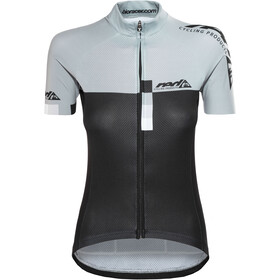Red Cycling Products Pro Race - Maillot manches courtes Femme - gris/noir